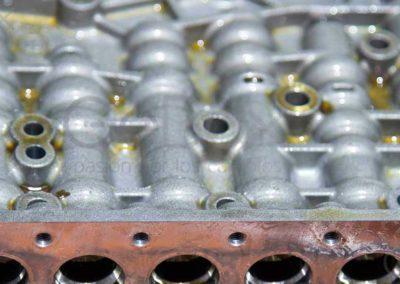 bloque hidráulico gebox