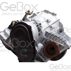 A604 GEBOX cajas de cambio