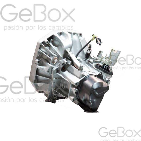 JR5118 gebox cajas de cambio
