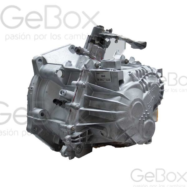 Caja M32 Caja manual de 6 velocidades. Montada en Opel y alfa romeo Se trata de la famosa M32