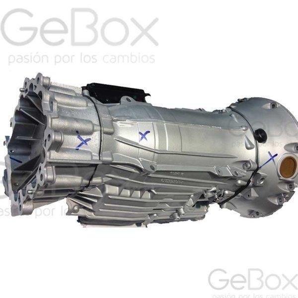 MB722.9 GEBOX cajas de cambio