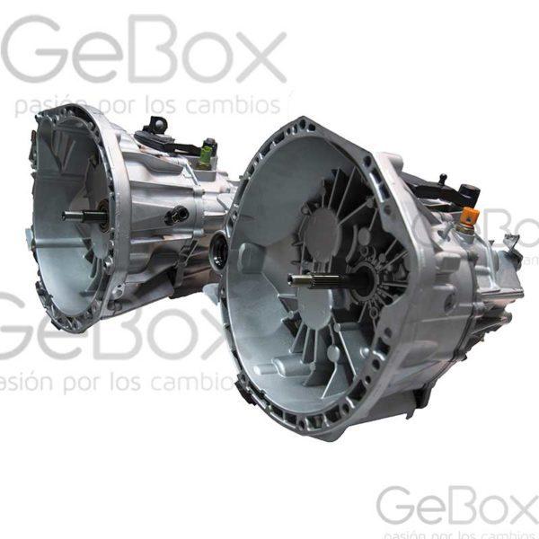 PK6_PF6 GEBOX cajas de cambio