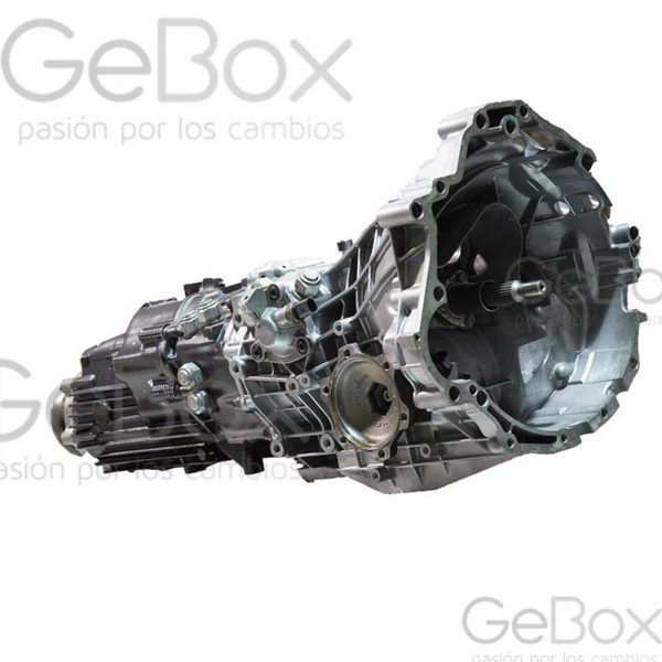 HGZ14 GETRAG GEBOX caja de cambio