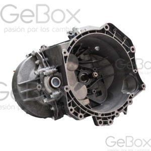 caja de cambio m40 gebox